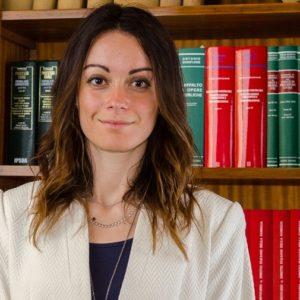 Avvocato Alessia Bartolini