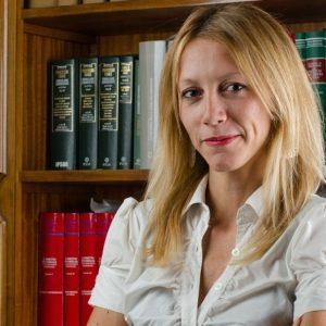 Avvocato Elisabetta Marchesini