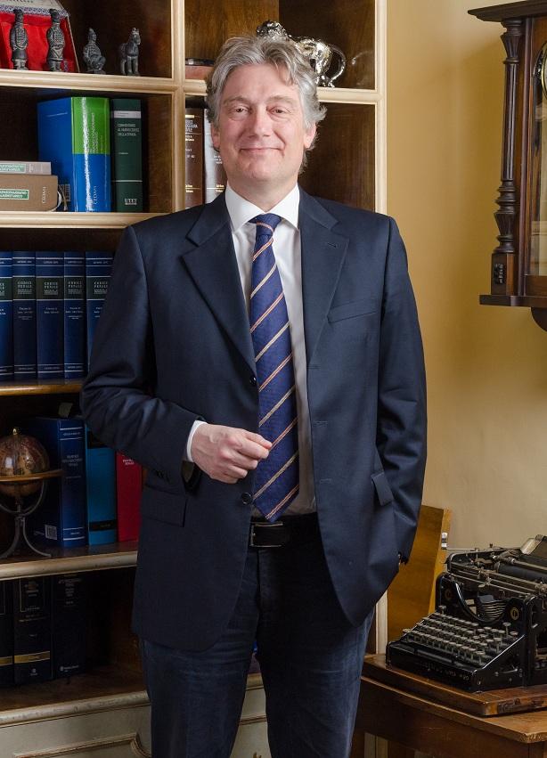 avvocato Luca Bartolini